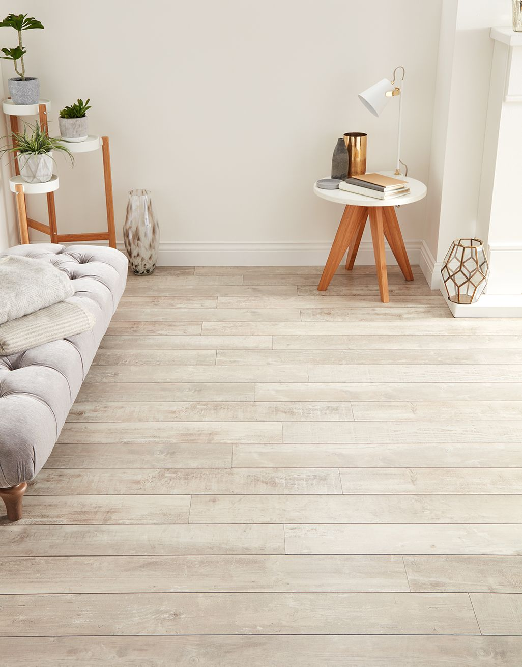 Driftwood Oak Laminate Flooring, Wood Style Laminate Flooring