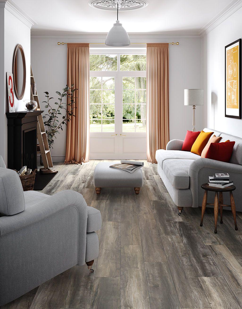 Harbour Oak Grey Laminate Flooring, New Haven Harbor Oak Laminate Flooring