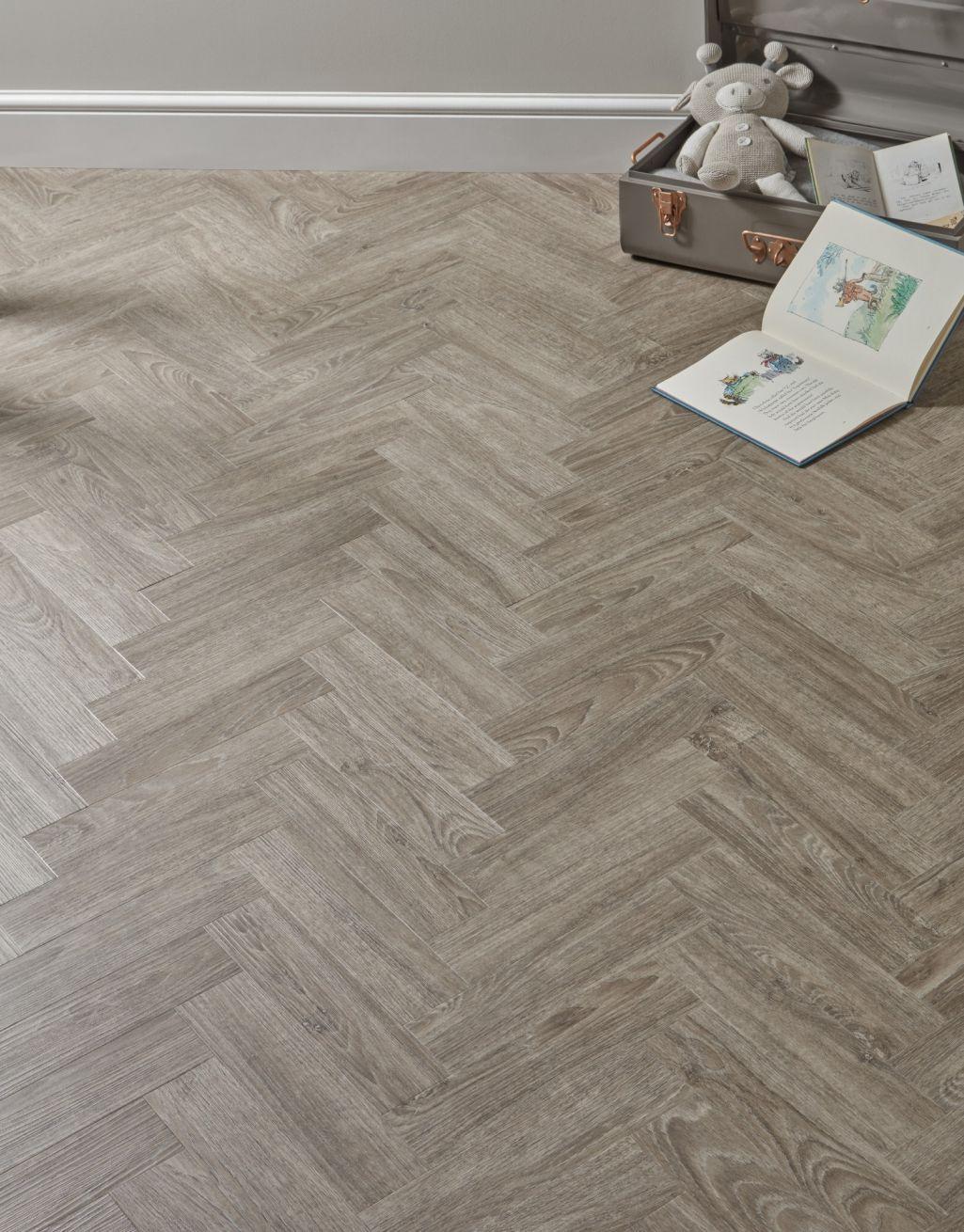 Washed Grey Oak Lvt Flooring, Grey Wash Laminate Flooring