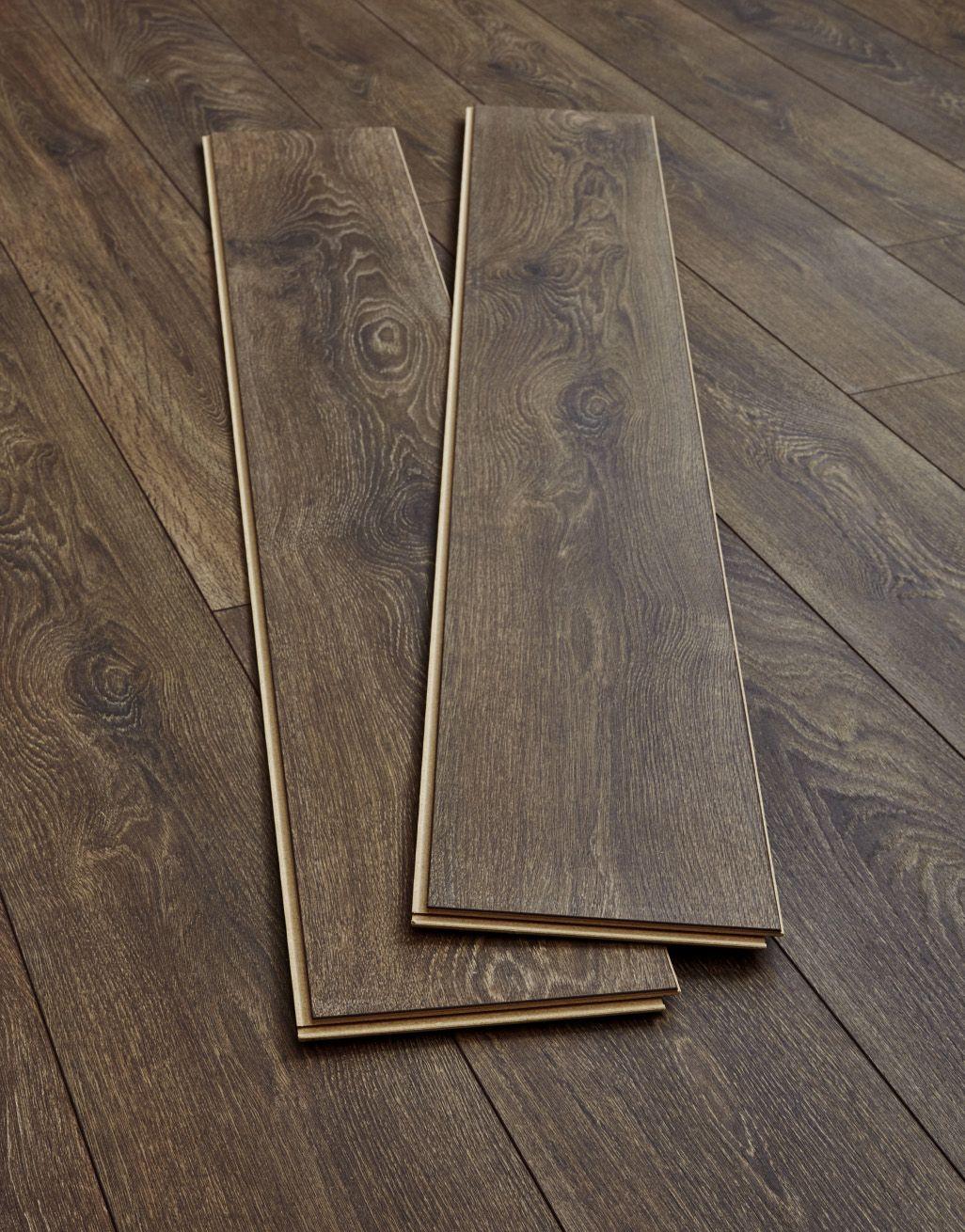 Duke Winchester Oak Laminate Flooring, Winchester Oak Wood Plank Laminate Flooring
