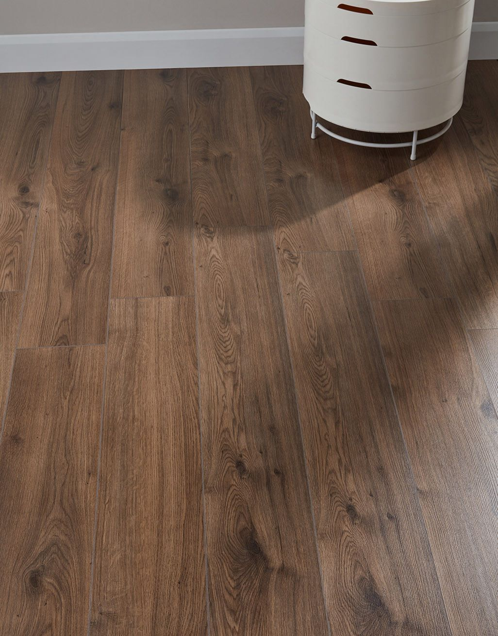 Farmhouse Dark Oak Laminate Flooring Direct Wood Flooring