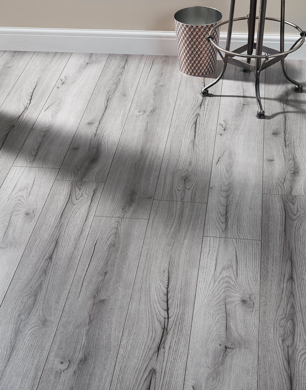 Farmhouse Grey Laminate Flooring Direct Wood Flooring
