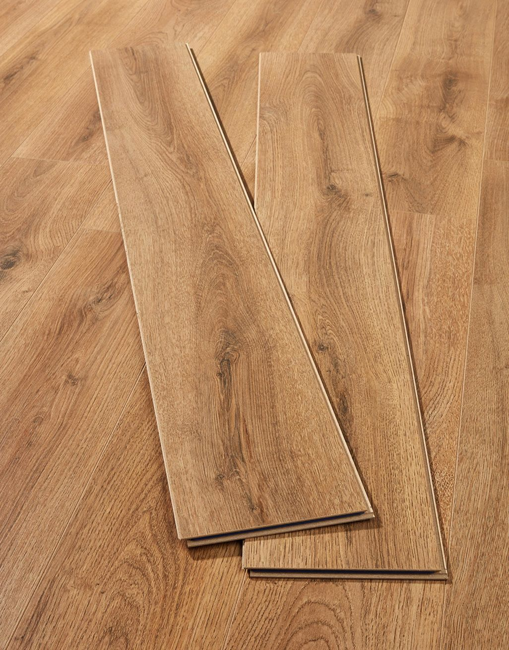 Summer Oak Laminate Flooring, 8mm Oak Laminate Flooring