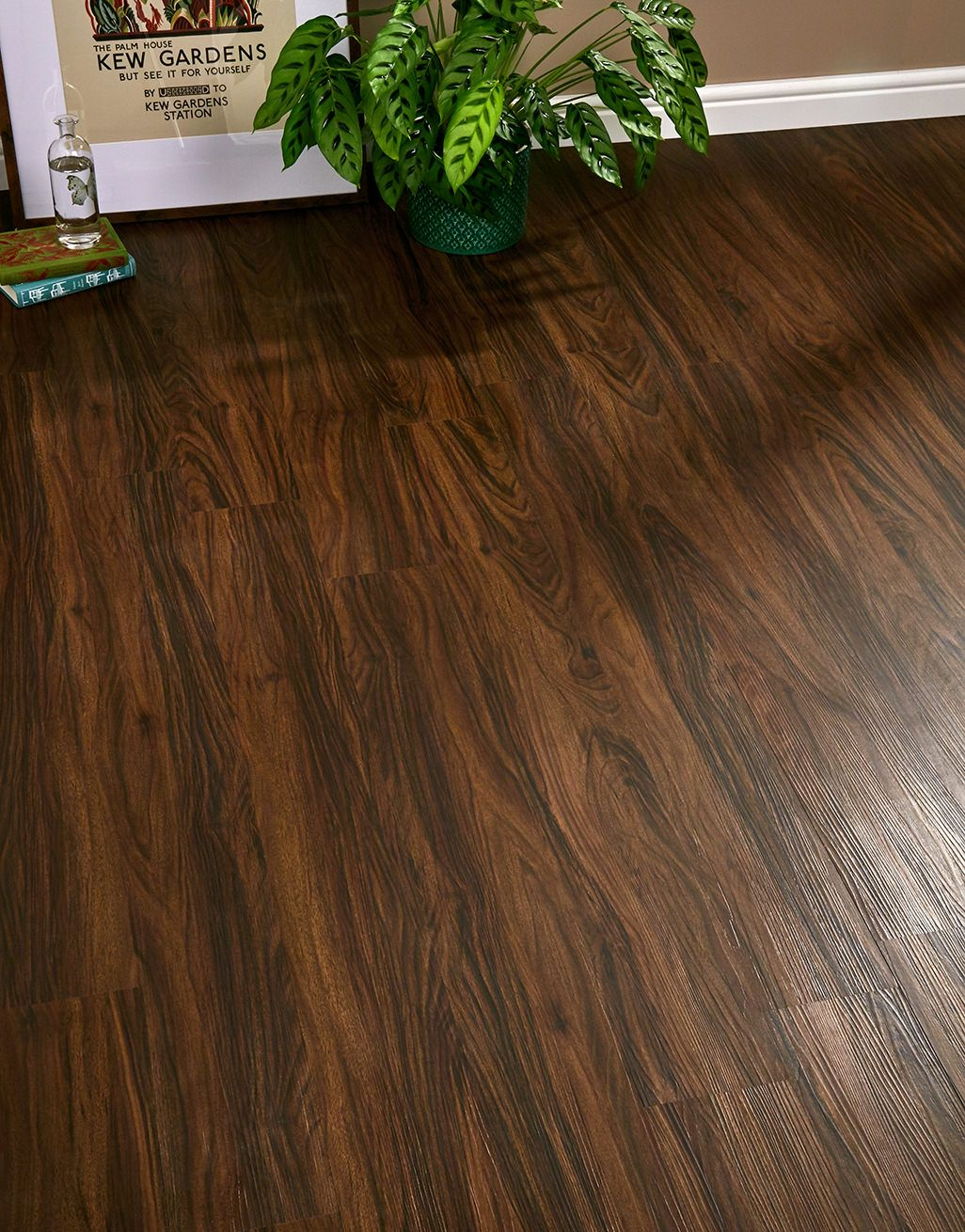 Venice Click Black Walnut Lvt Flooring Direct Wood Flooring