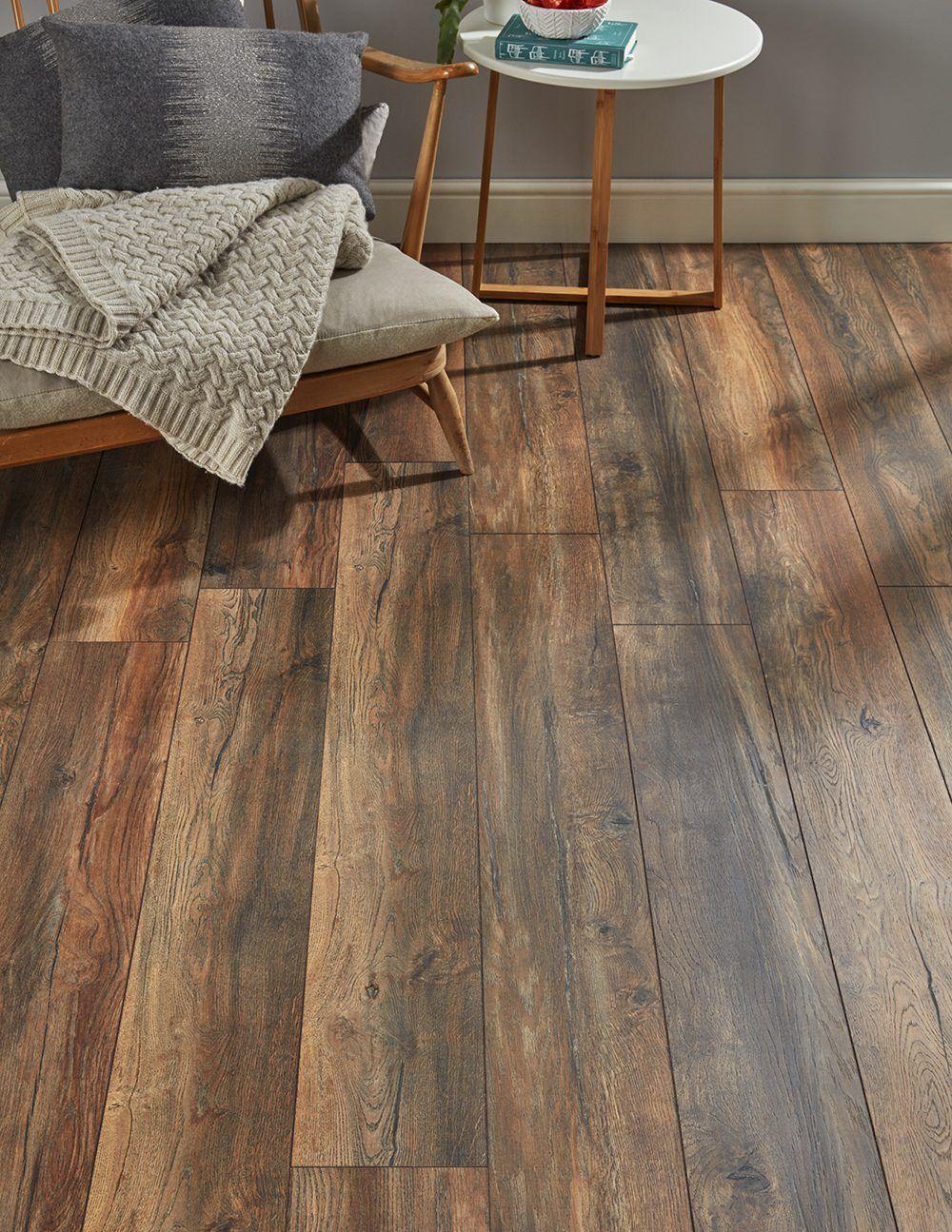 Villa Harbour Oak Laminate Flooring, Villa Laminate Flooring