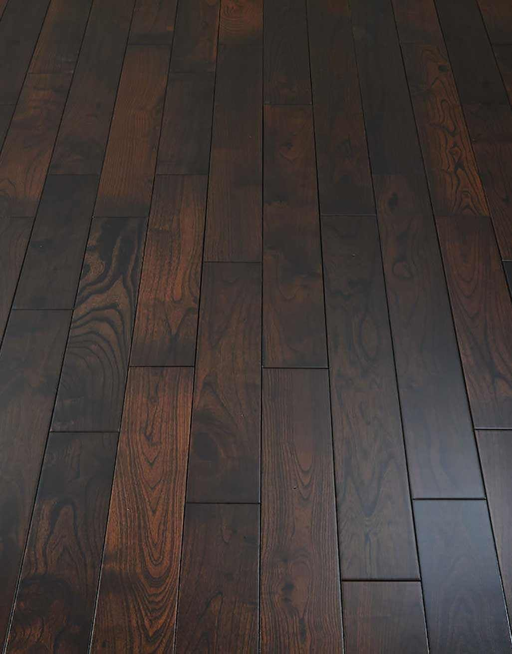Imperial Teak Lacquered Solid Wood Flooring Direct Wood Flooring