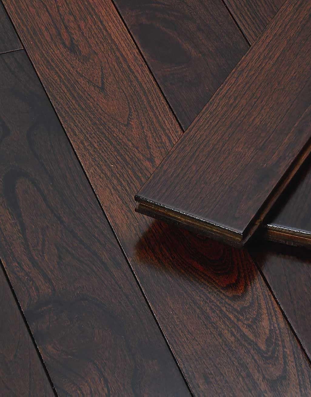 Imperial Teak Lacquered Solid Wood, Imperial Teak Laminate Flooring