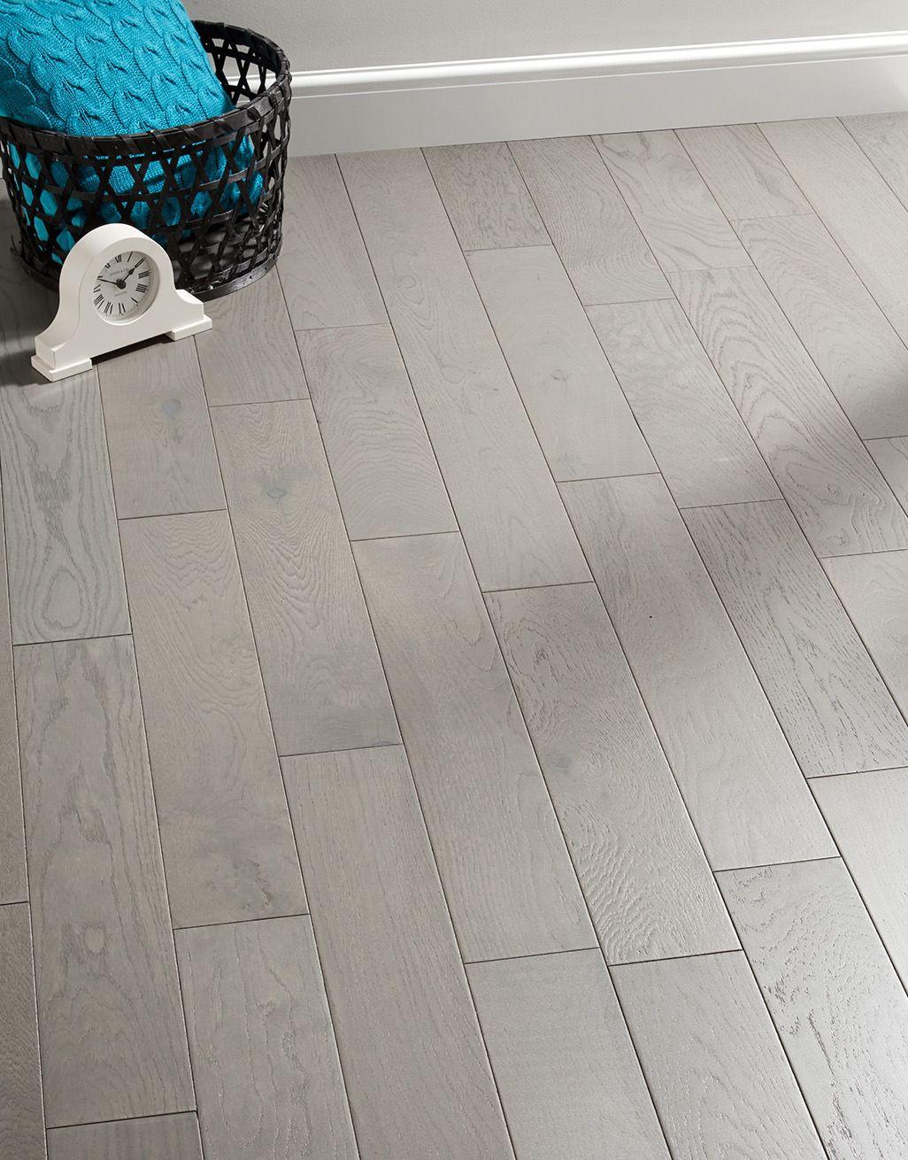 Studio Slate Grey Brushed Lacquered, Slate Colored Laminate Flooring