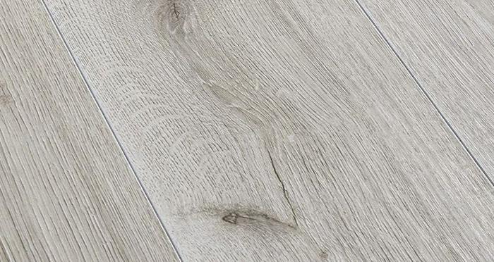 Loft - Light Grey Laminate Flooring - Descriptive 2