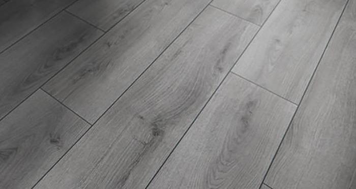 Trade Select - Rhino Oak Laminate Flooring - Descriptive 2