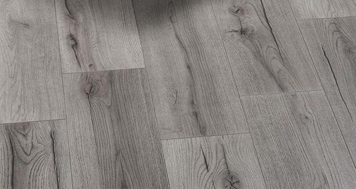 Loft - Dark Grey Laminate Flooring - Descriptive 2