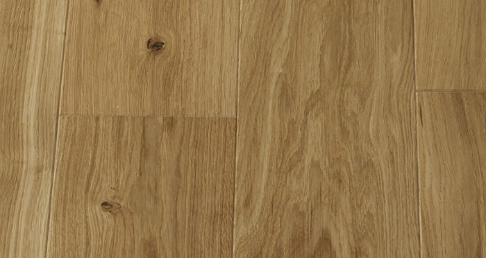 Carpenters Choice Oak 185mm Wide Brushed & Lacquered - Descriptive 3