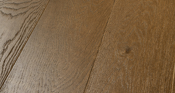 Mayfair Golden Fudge Oak Engineered Wood Flooring - Descriptive 1