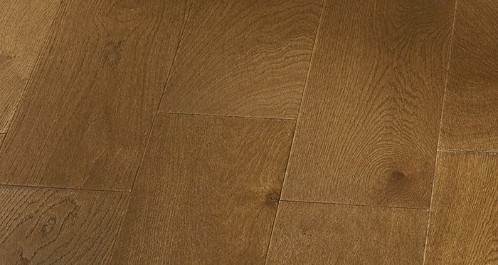 Mayfair Golden Fudge Oak Engineered Wood Flooring - Descriptive 3