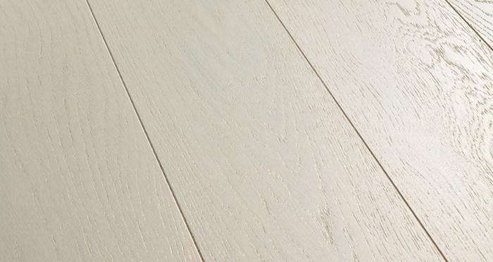 Mayfair Lemon Sorbet Ash Engineered Wood Flooring - Descriptive 1