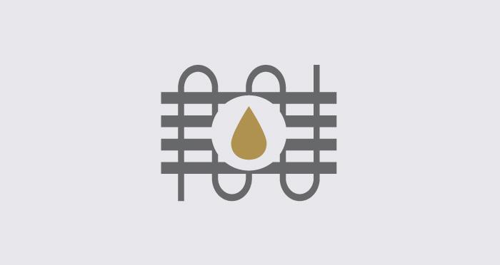 Chevron - Natural Oak Laminate Flooring - Descriptive 9