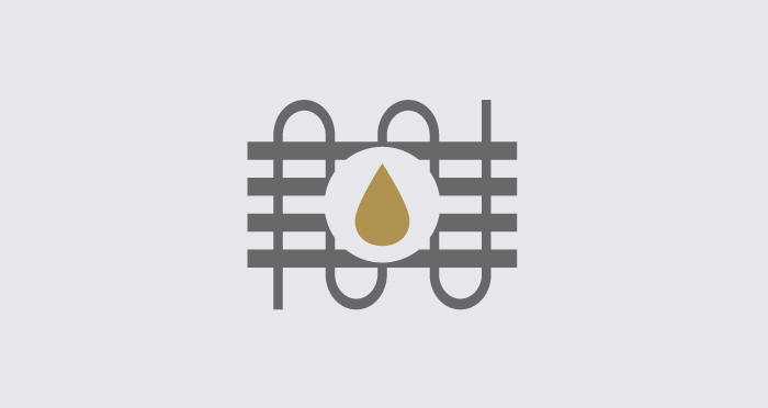Crown - Merton Oak Laminate Flooring - Descriptive 9