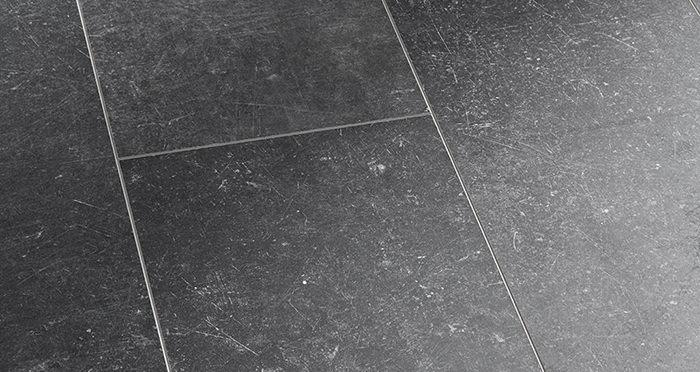 Valencia Tile - Midnight Stone Laminate Flooring - Descriptive 2