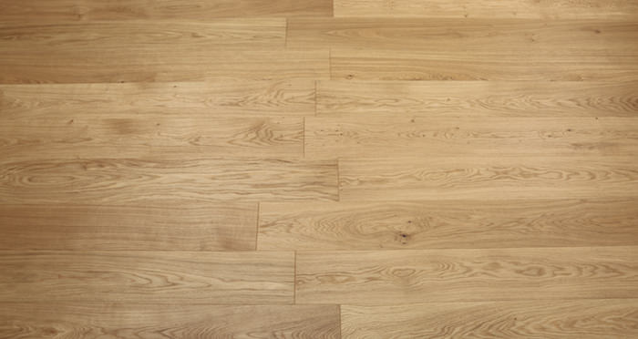Knightsbridge Natural Oiled Oak Engineered Wood Flooring - Descriptive 3
