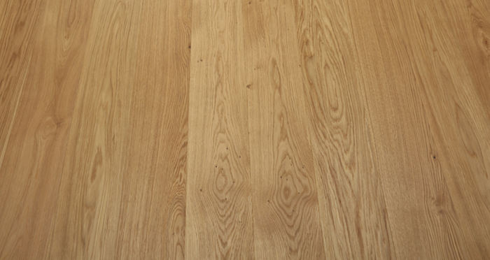 Knightsbridge Natural Oiled Oak Engineered Wood Flooring - Descriptive 5