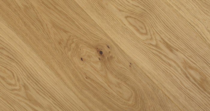 Knightsbridge Natural Oiled Oak Engineered Wood Flooring - Descriptive 6
