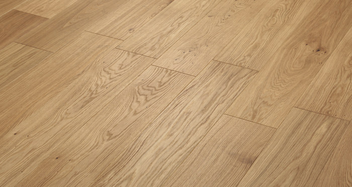 Knightsbridge Natural Oiled Oak Engineered Wood Flooring - Descriptive 8