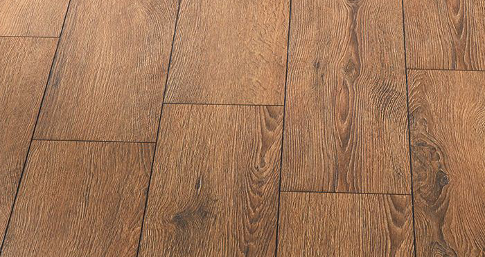 Mountain - Forrest Oak Laminate Flooring - Descriptive 2
