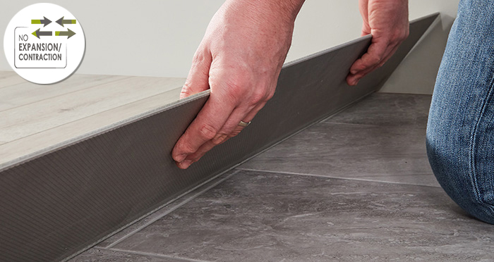 EvoCore Premium Tiles - Timeless Grey - Descriptive 3