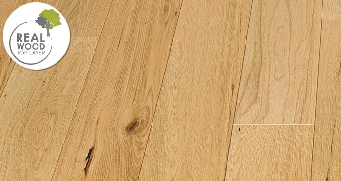 EvoCore Nature - Natural Oak - Descriptive 9