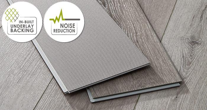 EvoCore Essentials Herringbone - Earl Grey Oak - Descriptive 5