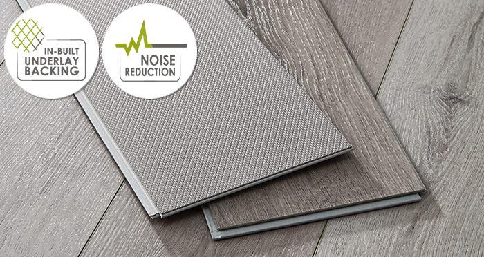 EvoCore Premium Grande Tile - Pewter - Descriptive 5