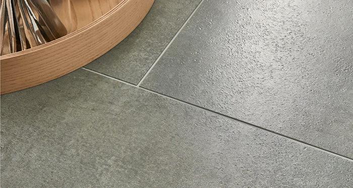 EvoCore Premium Grande Tile - Pewter - Descriptive 9