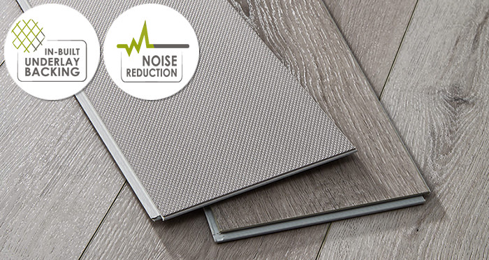 EvoCore Premium Tiles - Seattle Silver - Descriptive 5