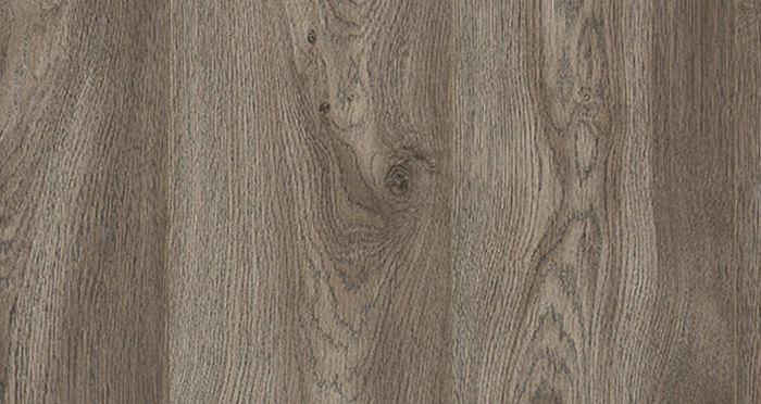 Barnwood Multi Width - Autumn Brown Oak Laminate Flooring - Descriptive 5
