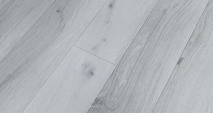 Barnwood Multi Width - Coastal Grey Oak Laminate Flooring - Descriptive 3