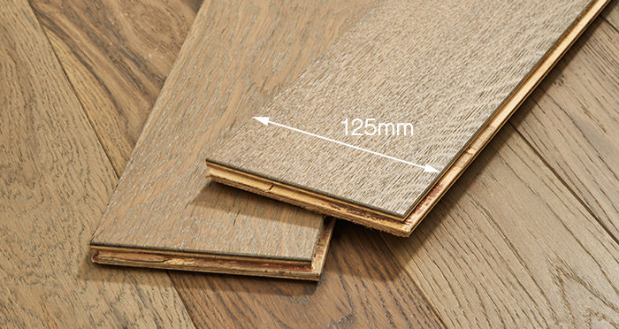 Studio Boathouse Oak Brushed & Oiled Engineered Wood Flooring - Descriptive 4