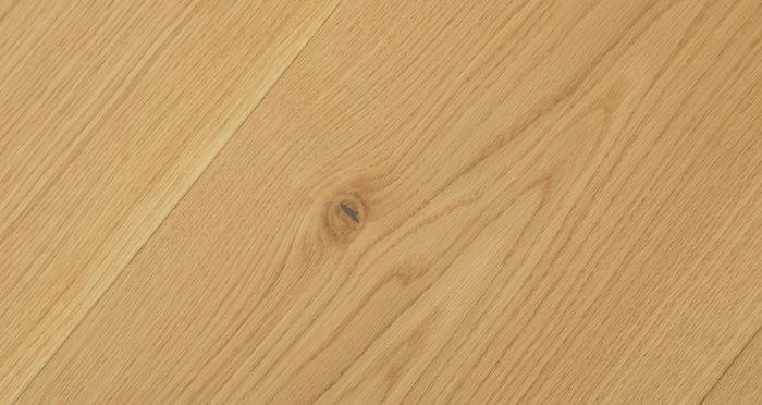 Supreme Natural Oak Brushed & Oiled Engineered Wood Flooring - Descriptive 3