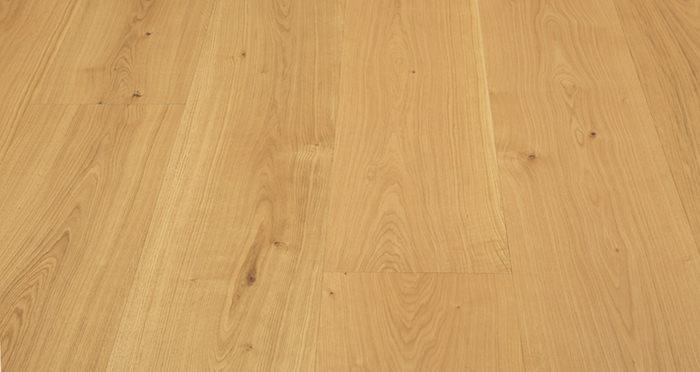 Supreme Natural Oak Brushed & Oiled Engineered Wood Flooring - Descriptive 5