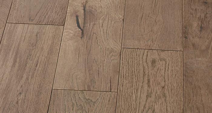 Manhattan Boathouse Oak Brushed & Oiled Engineered Wood Flooring - Descriptive 5