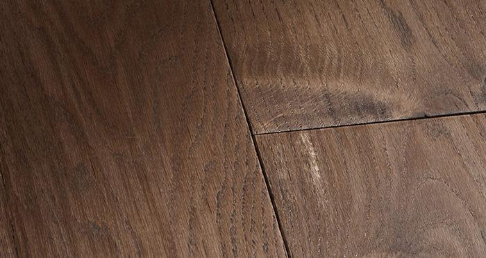 Prestige Espresso Oak Solid Wood Flooring - Descriptive 4