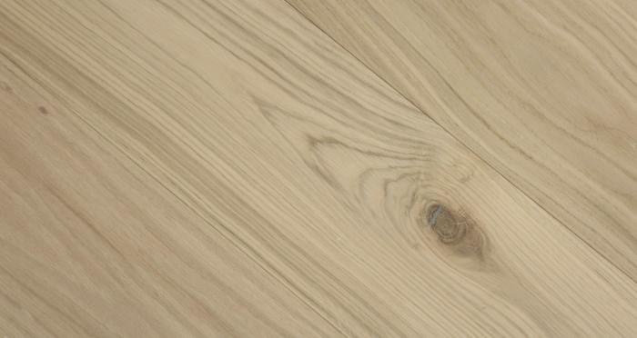 Grande Unfinished Oak Brushed & Oiled Engineered Wood Flooring - Descriptive 3