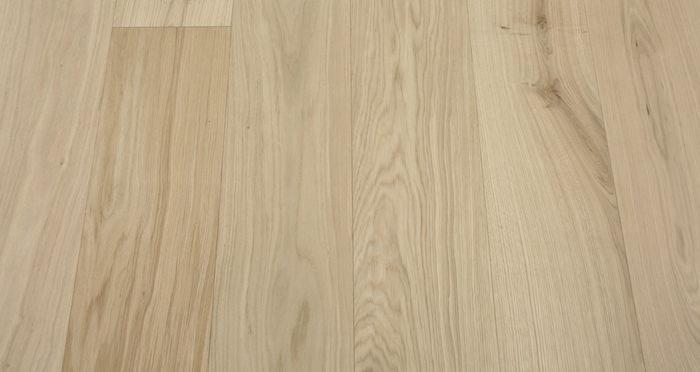 Grande Unfinished Oak Brushed & Oiled Engineered Wood Flooring - Descriptive 5