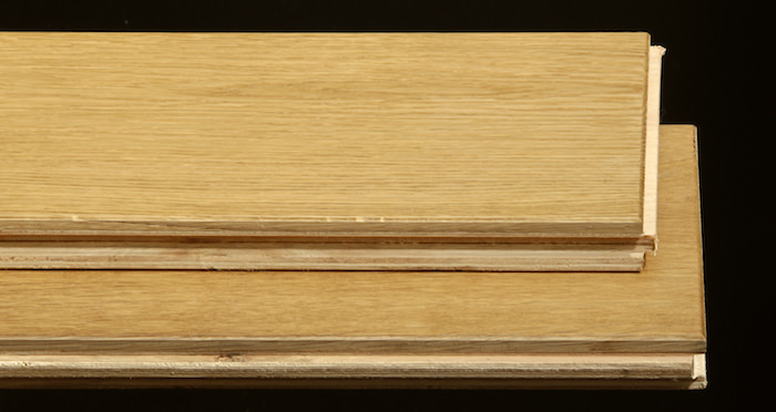 Imperial Oak Select Brushed & Oiled Engineered Wood Flooring - Descriptive 1