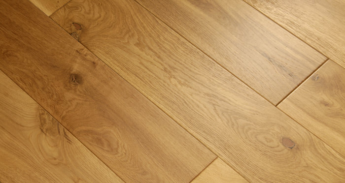 Imperial Oak Select Brushed & Oiled Engineered Wood Flooring - Descriptive 3