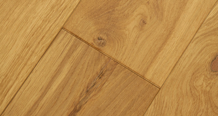 Imperial Oak Select Brushed & Oiled Engineered Wood Flooring - Descriptive 5