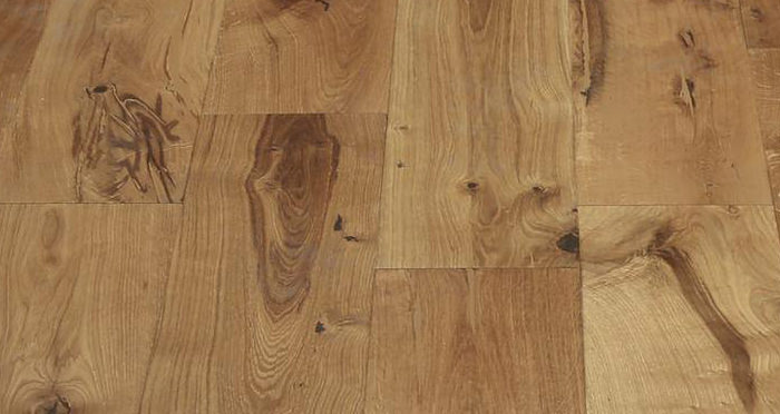 Trade Select Natural Oiled Engineered Wood Flooring 190mm 20mm - Descriptive 3