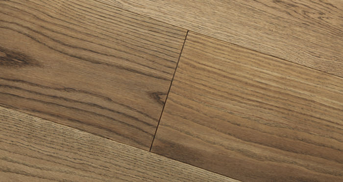 Grande Castle Brown Oak Oiled Engineered Wood Flooring - Descriptive 4