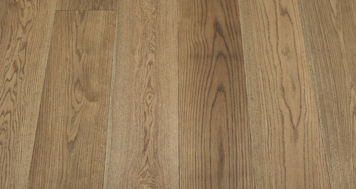 Grande Castle Brown Oak Oiled Engineered Wood Flooring - Descriptive 5