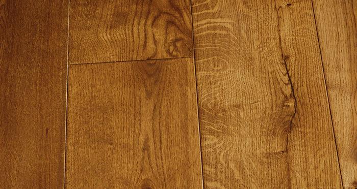 Prestige Cinnamon Oak Solid Wood Flooring - Descriptive 5
