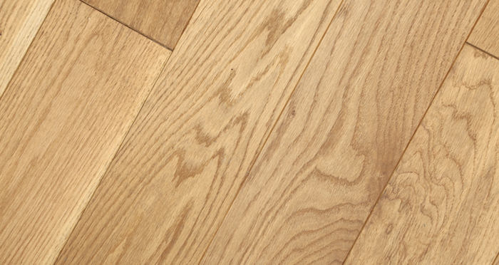 Golden Oak 125mm Oiled Solid Wood Flooring - Descriptive 1